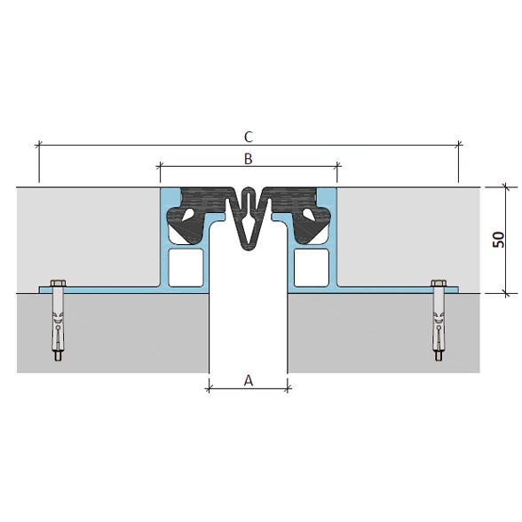 ДШН50-схема-монтажа