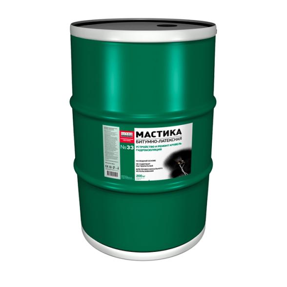Мастика-33