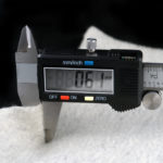 Геотекстиль—100-мм
