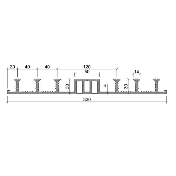 Гидрошпонка-ДО-32050-630-(ПВХ)
