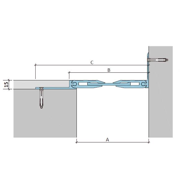 ДША-15-УГЛ-схема