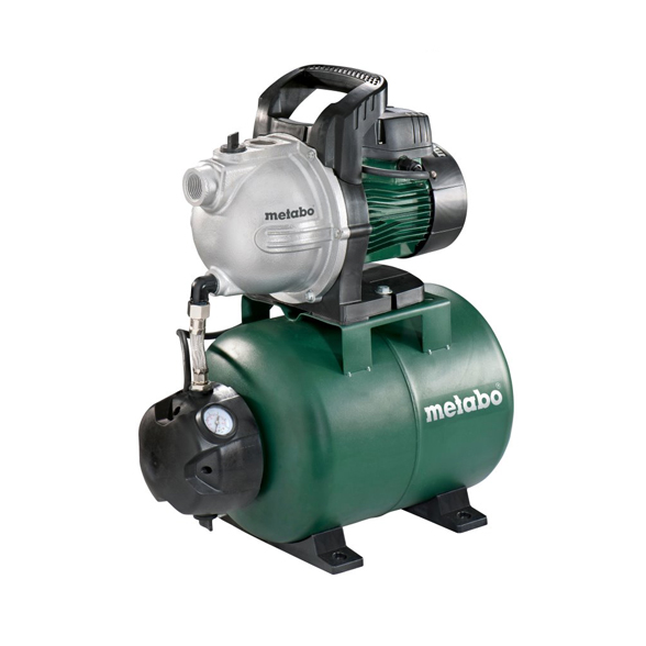 Metabo-HWW-400025-G