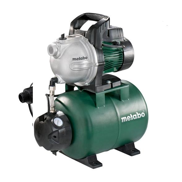 Metabo-HWW-9000100-G