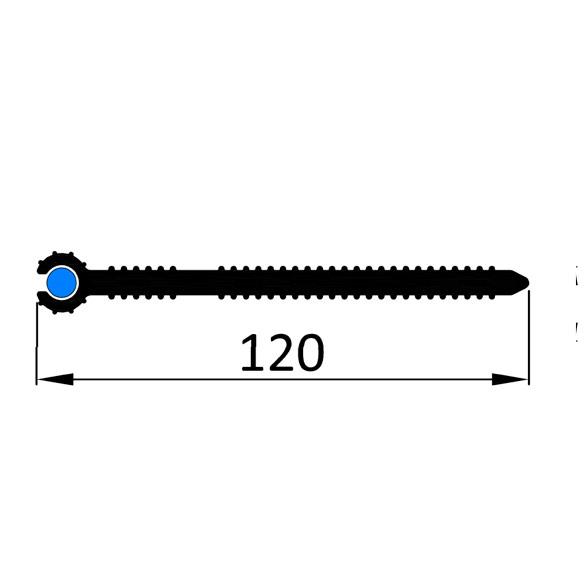 ХВС120